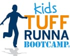 Kids Tuff Runna Bootcamp