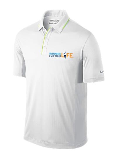 RFYL Nike Polo T Shirt
