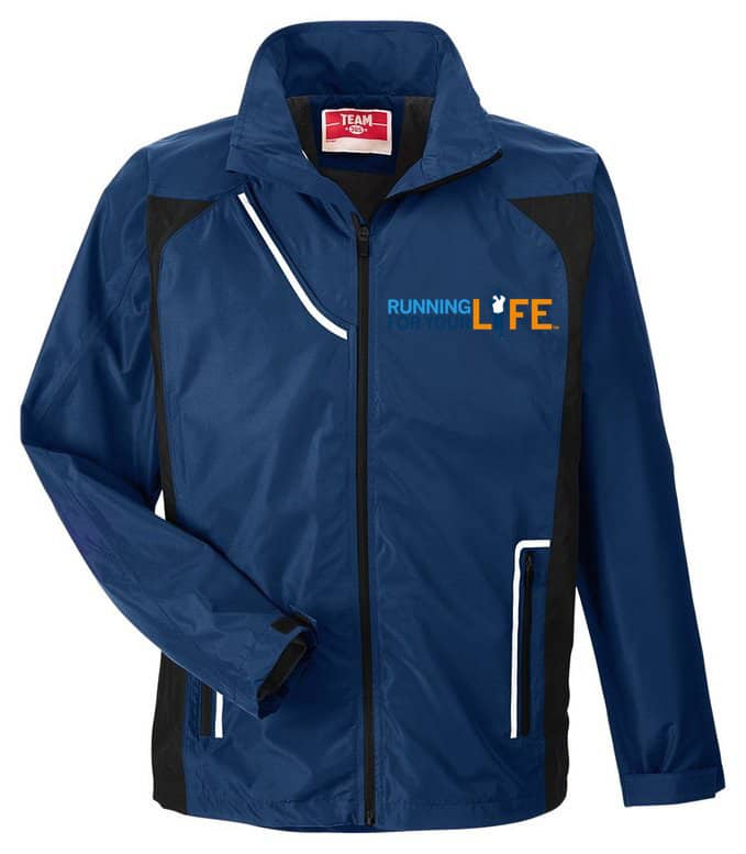 RFYL Rain Jacket