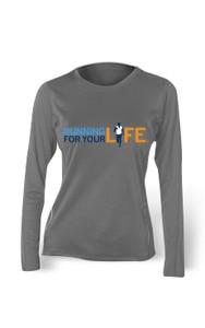 Ladies RFYL Performance T Shirt