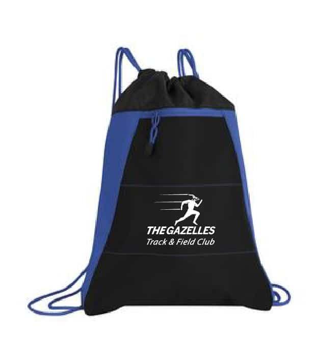 Gazelle Track Bag